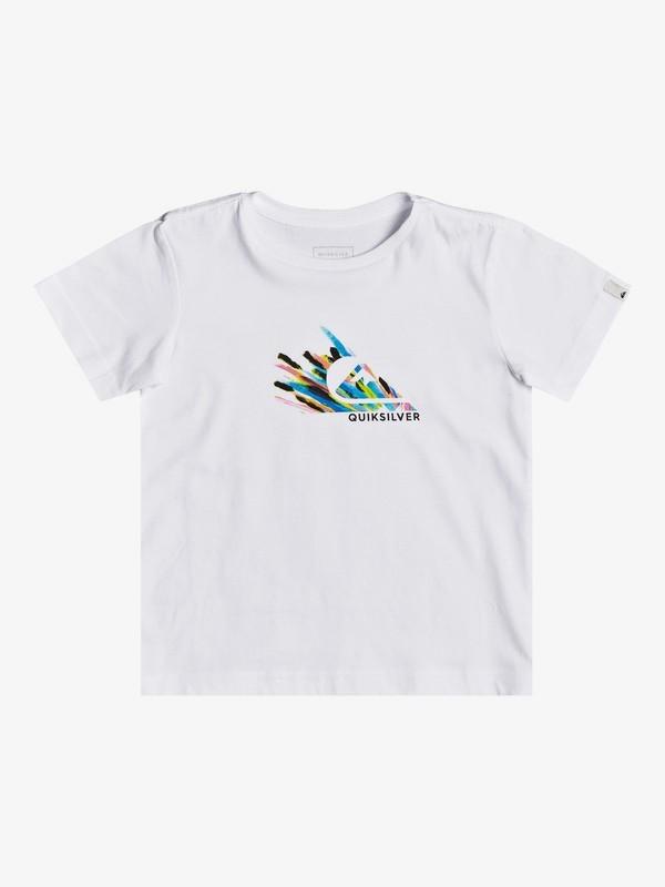 Snow Fire - T-Shirt  EQKZT03371