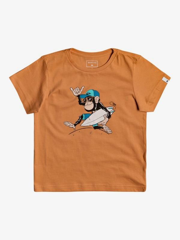 Banana Alley - T-Shirt  EQKZT03372