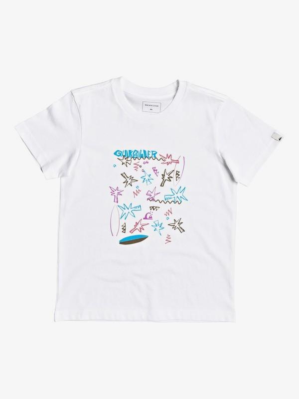 Fizzle Rocks - T-Shirt  EQKZT03373