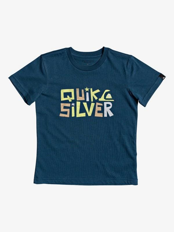 Bigger Picture - T-Shirt  EQKZT03375