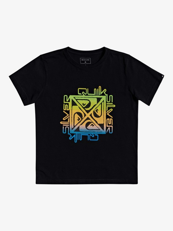 Sea Of Noise - T-Shirt for Boys 2-7  EQKZT03392