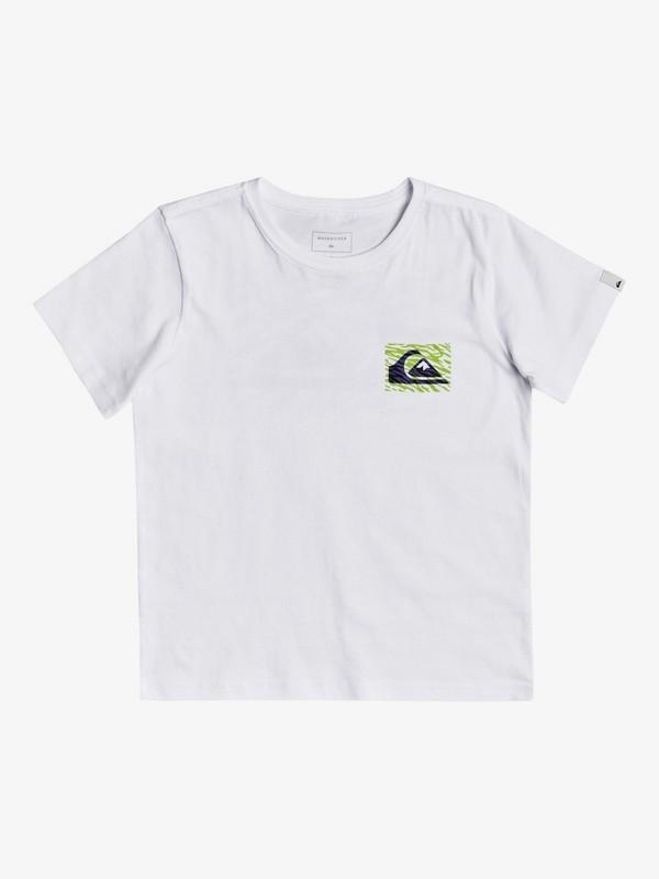 New Take - T-Shirt for Boys 2-7  EQKZT03395