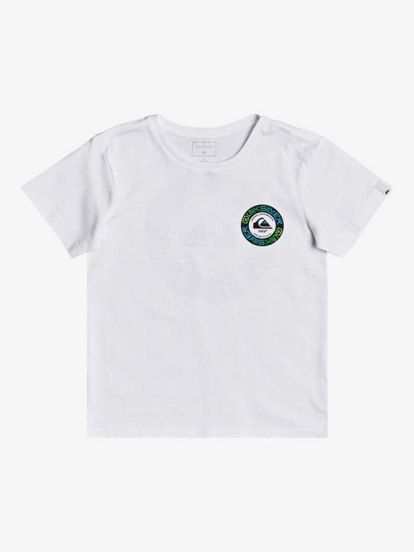 Time Circle - T-Shirt for Boys 2-7 EQKZT03396