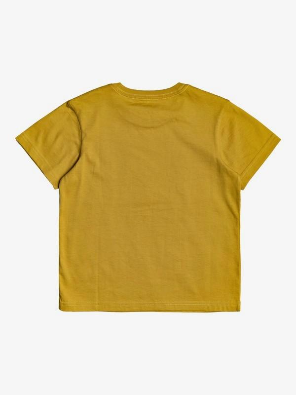 Dizzy Up - T-Shirt for Boys 2-7  EQKZT03400