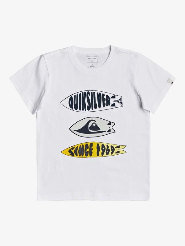 Bubble Games - T-Shirt for Boys 2-7 EQKZT03401