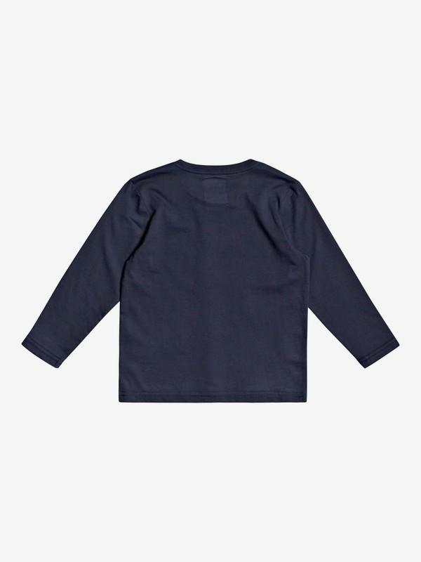 Pike Street - Long Sleeve T-Shirt for Boys 2-7  EQKZT03411