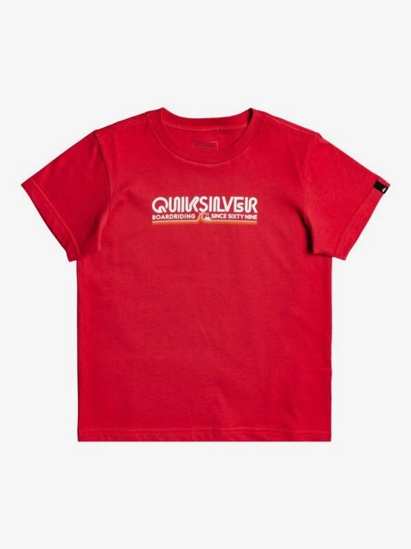 Like Gold - T-Shirt for Boys 2-7  EQKZT03438