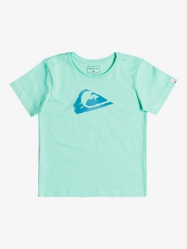 Young Mountain - T-Shirt for Boys 2-7 EQKZT03446