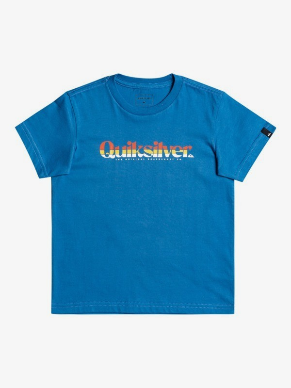 Primary Colours - T-Shirt for Boys 2-7  EQKZT03454