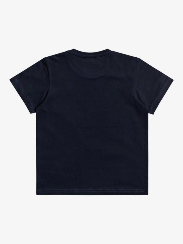 Sidecar Croco - T-Shirt for Boys 2-7  EQKZT03456