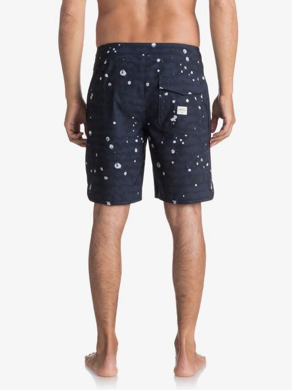 "Waterman Deep Sea 19"" - Board Shorts for Men EQMBS03017"
