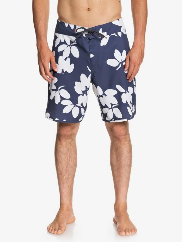 "0 Waterman Odysea 19"" - Board Shorts for Men  EQMBS03041 Quiksilver"