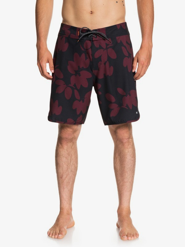 "Waterman Odysea 19"" - Board Shorts for Men EQMBS03041"