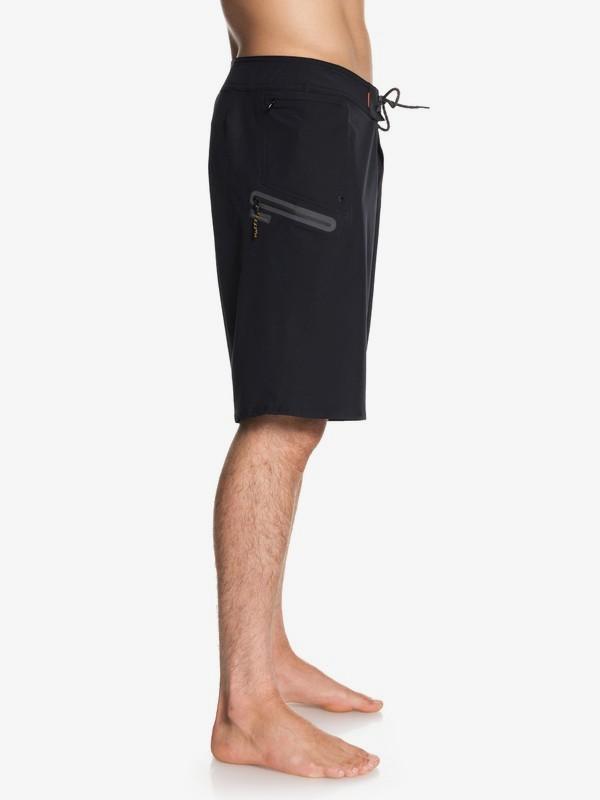 "Waterman Paddler 20"" - Board Shorts for Men  EQMBS03042"
