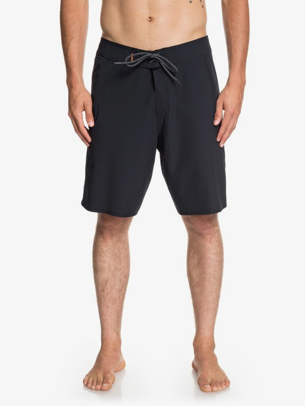 "0 Waterman Paddler 20"" - Board Shorts for Men Black EQMBS03052 Quiksilver"