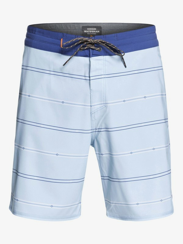 LIBERTY STRIPE BEACHSHORT 19  EQMBS03059