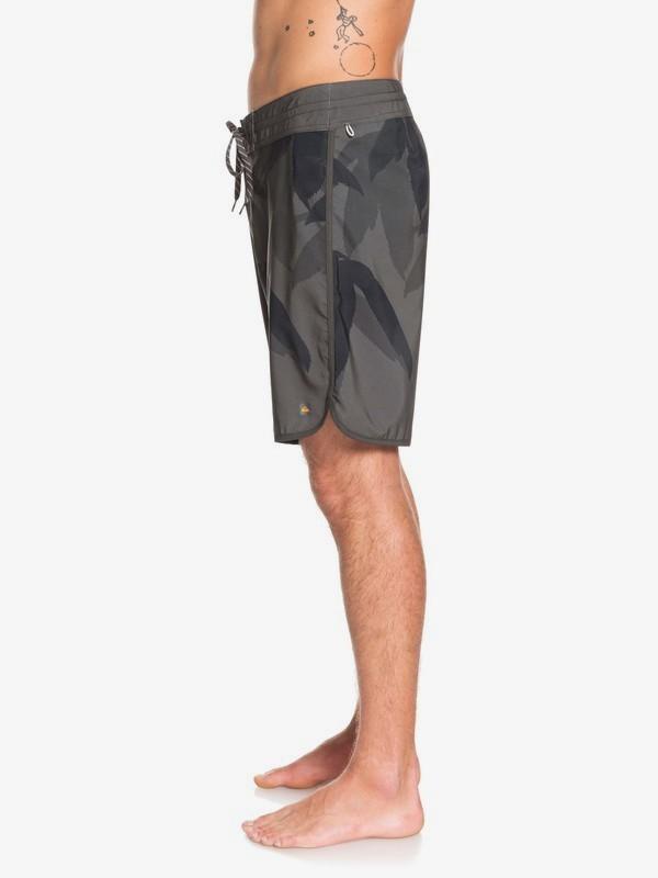 "Waterman Odysea 19"" - Board Shorts for Men  EQMBS03062"