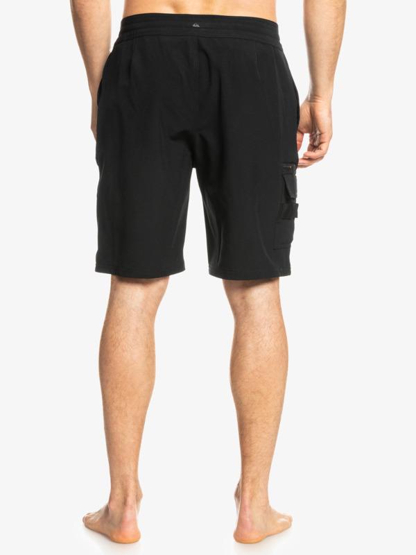 "Angler 20"" - Boardshorts for Men  EQMBS03089"