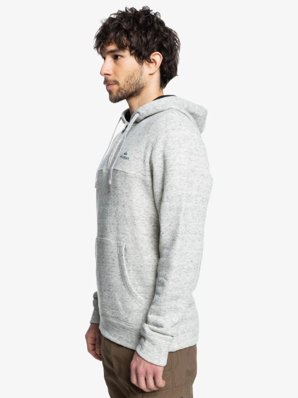 Sea Days - Half-Zip Hoodie for Men  EQMFT03079