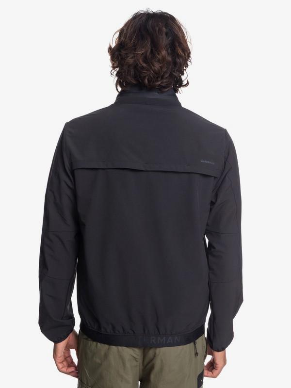 Waterman - Zip-Up Waterproof Paddle Jacket for Men  EQMJK03016