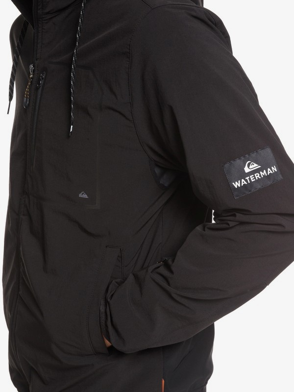 Waterman Paddle - Waterproof Zip-Up Paddle Jacket for Men  EQMJK03019