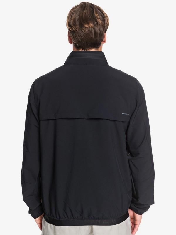 Waterman Paddle - Technical Zip-Up Paddle Jacket for Men  EQMJK03026