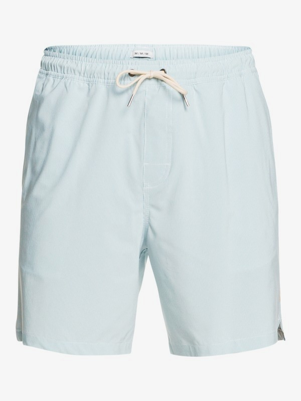 "Waterman The Deck 18"" - Swim Shorts for Men  EQMJV03060"