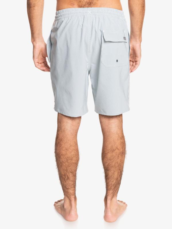 "Waterman The Deck 18"" - Swim Shorts for Men  EQMJV03073"