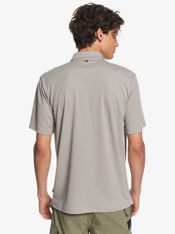 Waterman Water Polo - Short Sleeve Polo Shirt for Men  EQMKT03046
