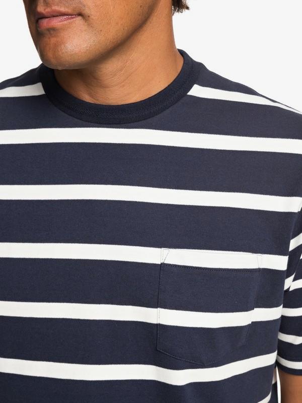 Waterman Sea Fight - Pocket T-Shirt for Men  EQMKT03053