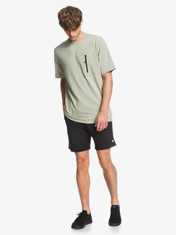 Waterman Open Ocean - Pocket T-Shirt  EQMKT03078