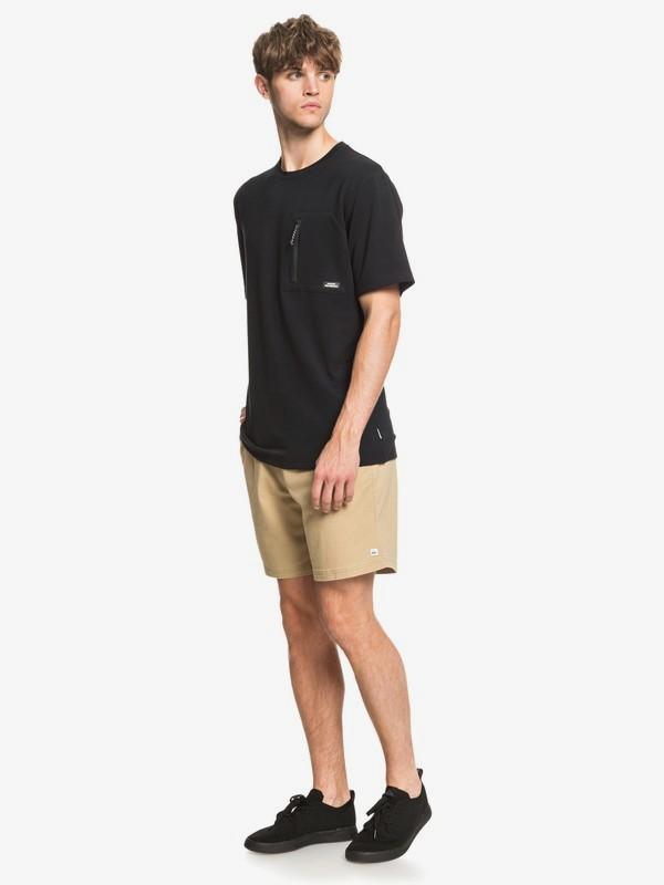 Waterman Open Ocean - Pocket T-Shirt  EQMKT03078