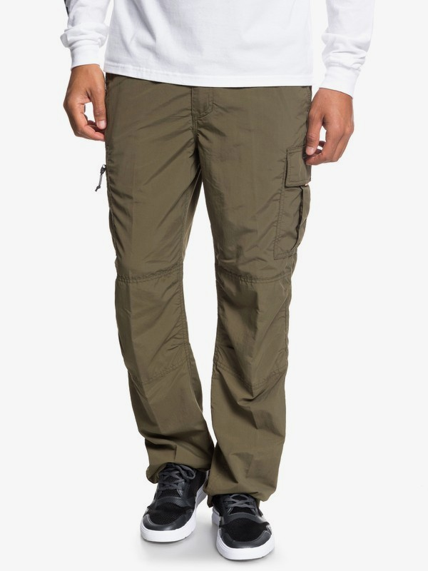 0 Waterman Skipper - Pantalón cargo técnico para Hombre  EQMNP03011 Quiksilver