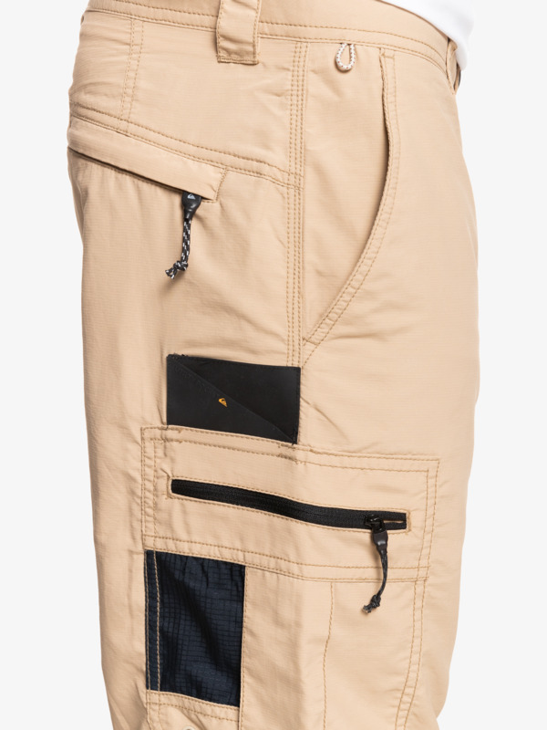 Waterman Skipper - Lightweight Cargo Trousers for Men  EQMNP03020