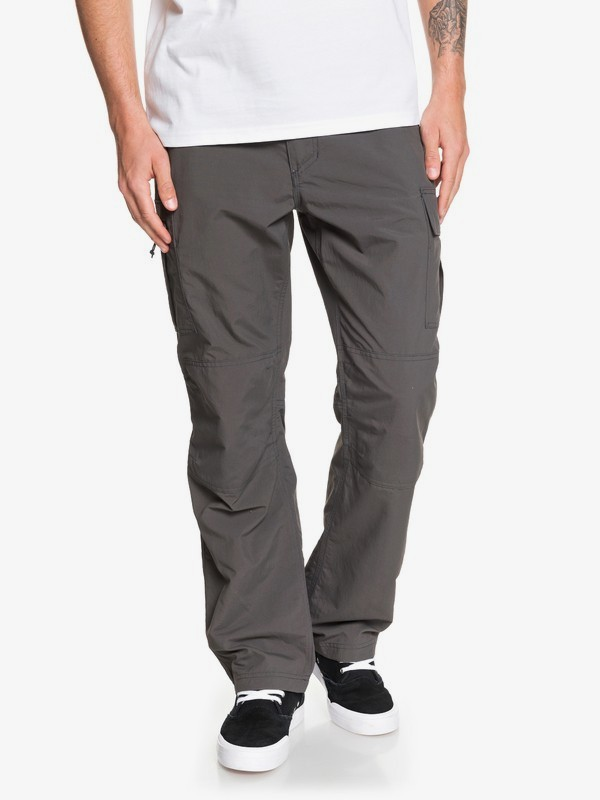 Waterman Skipper - Lightweight Cargo Trousers for Men  EQMNP03020