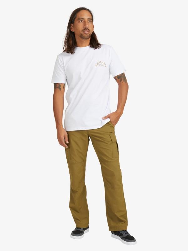 Skipper - Cargo Trousers for Men  EQMNP03025