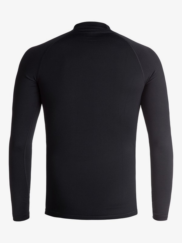 Waterman Comp - Long Sleeve UPF 50 Rash Vest for Men EQMWR03025