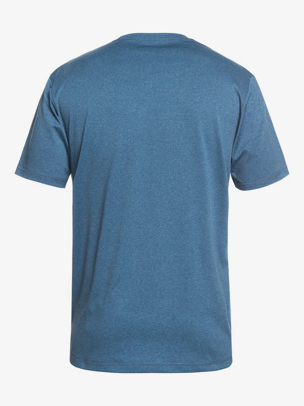 Waterman Watermarked - UPF 50 Surf T-Shirt for Men EQMWR03053