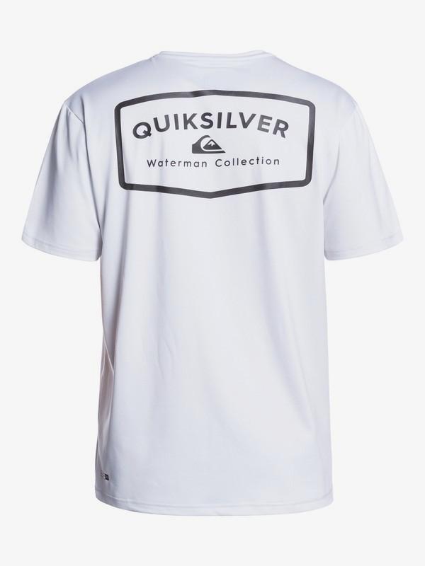 Gut Check - Short Sleeve UPF 50 Surf T-Shirt for Men  EQMWR03079