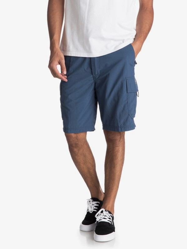 Waterman Skipper - Cargo Shorts for Men  EQMWS03016