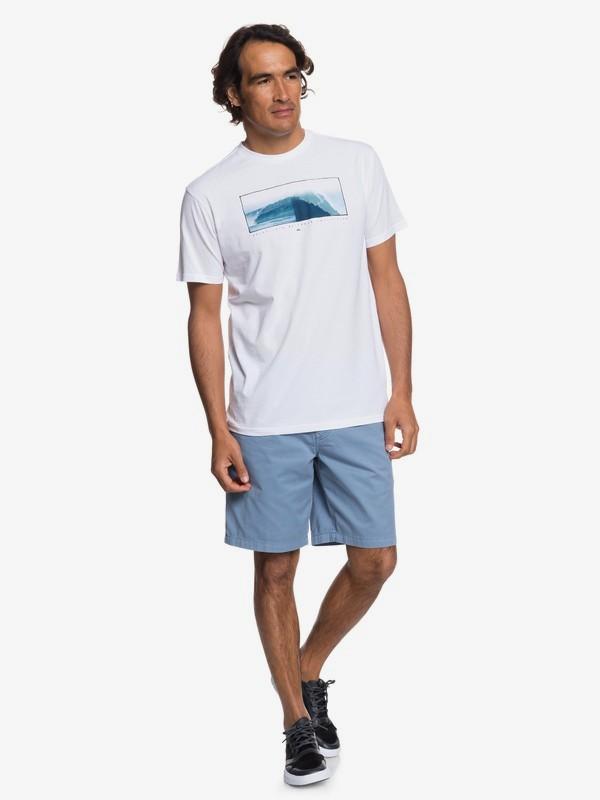 SECRET SEAS  EQMWS03073