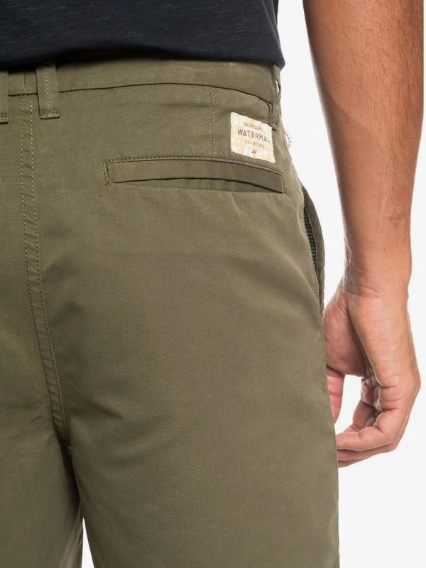 "Waterman Maldive 20"" - Chino Shorts for Men  EQMWS03076"