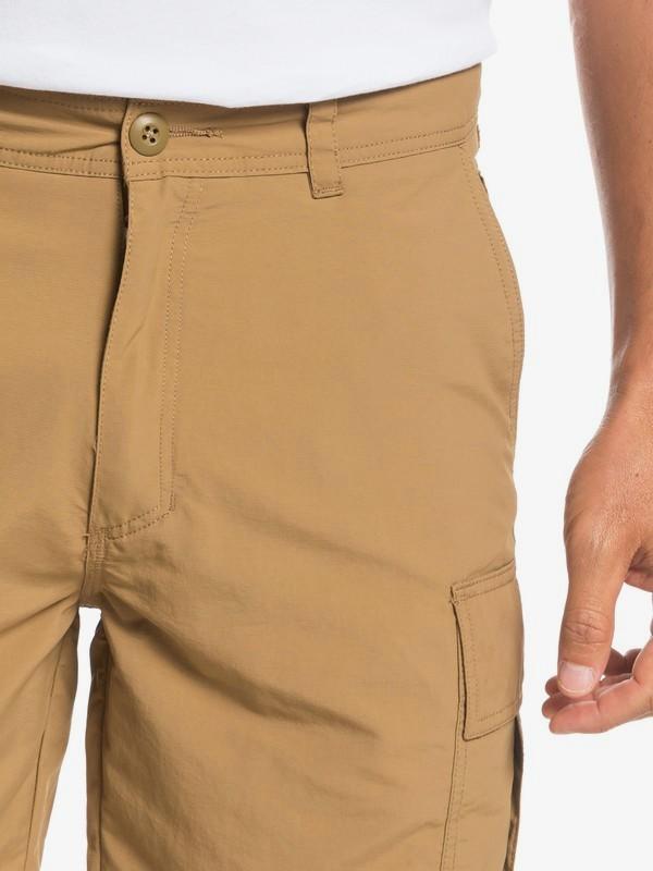 Waterman Skipper - Cargo Shorts for Men  EQMWS03077
