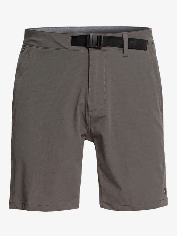 "Waterman Venture 19"" - Amphibian Board Shorts for Men  EQMWS03090"