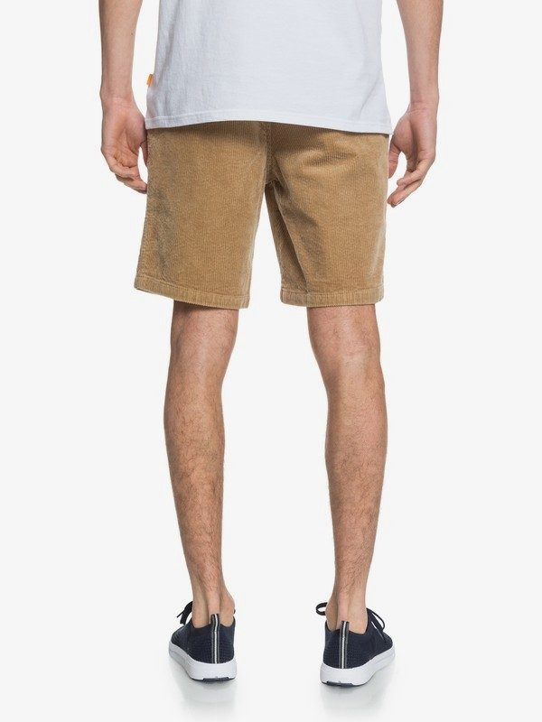 Waterman Secret Cord - Chino Shorts for Men  EQMWS03101
