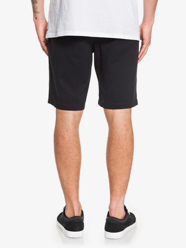 """Waterman Cabo 21"""" - Elasticated Shorts for Men  EQMWS03109"""