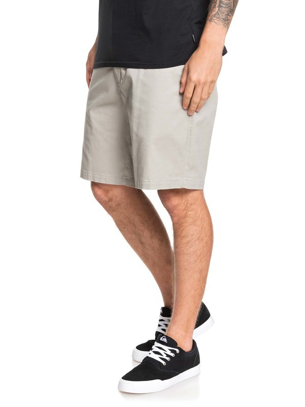 "Waterman Secret Ocean 20"" - Chino Shorts for Men  EQMWS03110"
