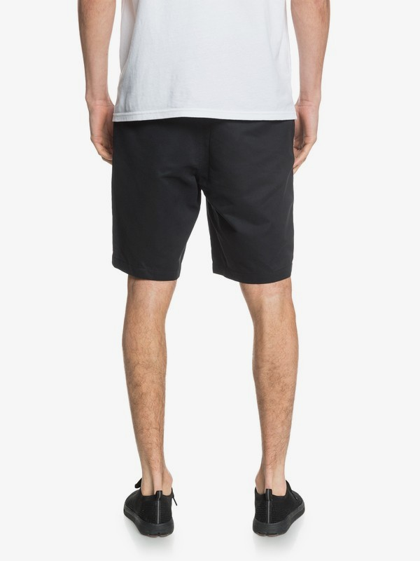 "Waterman Maldive 20"" - Chino Shorts for Men  EQMWS03111"