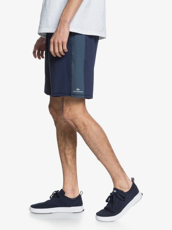 "Waterman Rapid Tech 19"" - Sports Shorts  EQMWS03116"