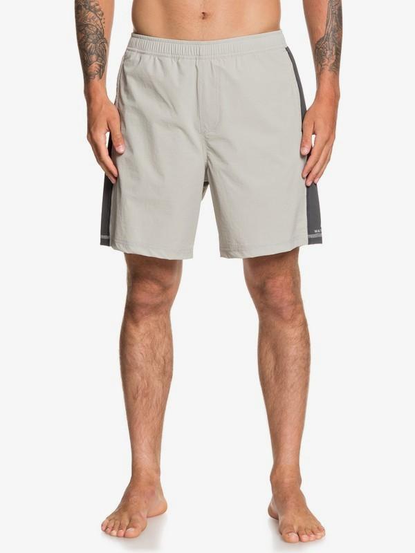 "Waterman Rapid Tech 19"" - Sports Shorts  EQMWS03116"